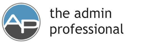 The Admin Professional